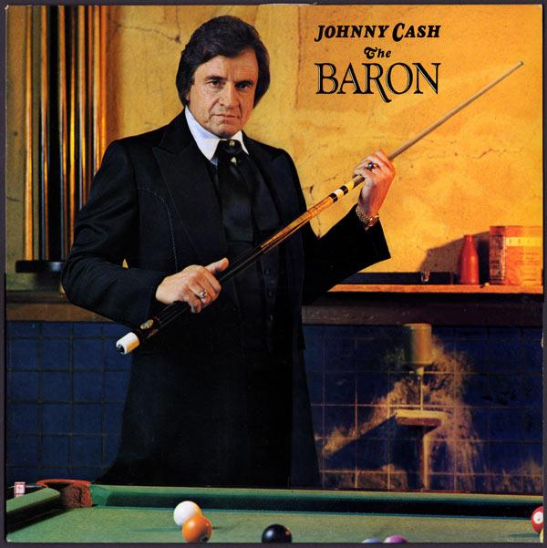 Johnny Cash The Baron Lyrics Genius