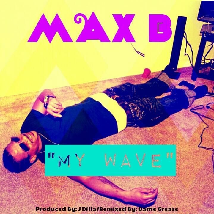 Lyric pharcyde runnin lyrics : Max B – My Wave (Message to Kanye West) Lyrics   Genius Lyrics