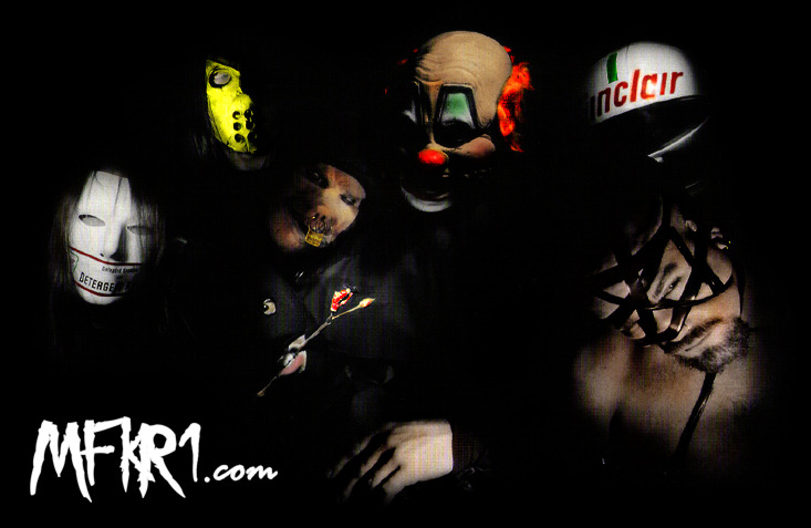 Slipknot – Confessions Lyrics | Genius Lyrics