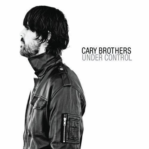CARY BROTHERS - SOMETHING LYRICS