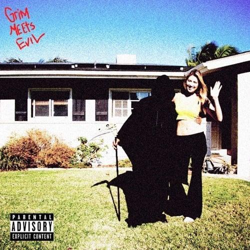 Grim Meets Evil EP