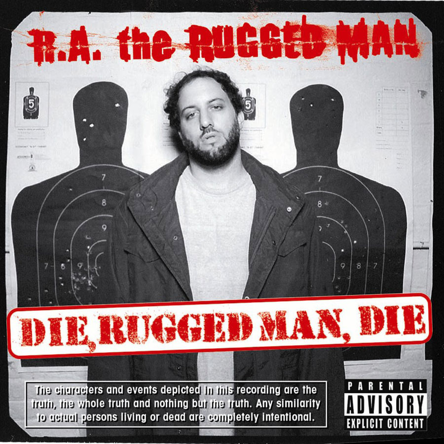 R A The Rugged Man Chains Lyrics Genius