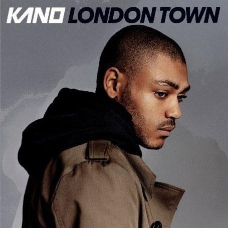 Kano london town lyrics