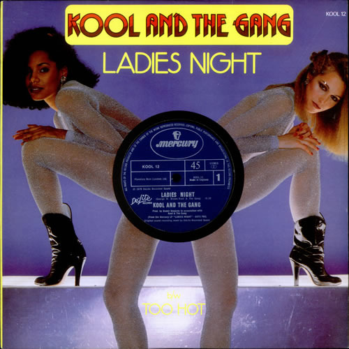 Kool & The Gang featuring J.T. Taylor - In The Hood (Beat System Remix)