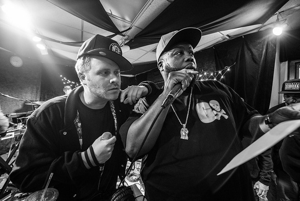 Run the Jewels – Run the Jewels Lyrics | Genius Lyrics