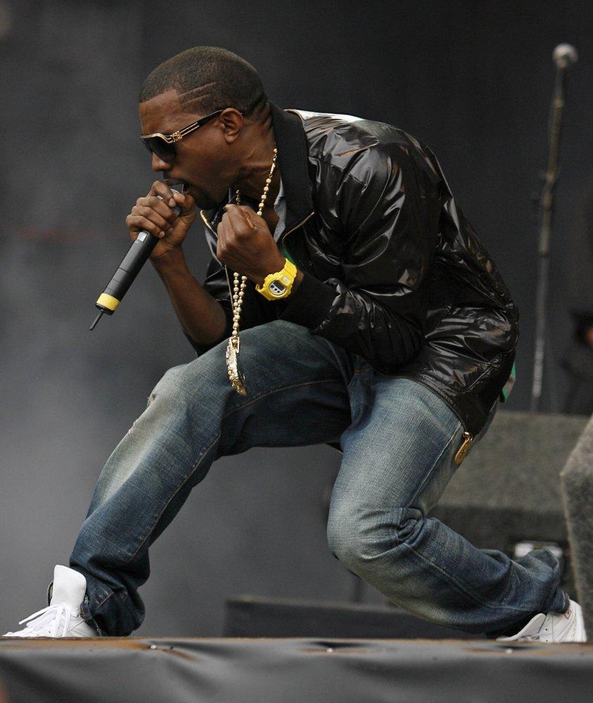 Rap Genius Users – Guide to Kanye West Lyrics | Genius Lyrics