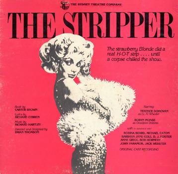 Patricia the stripper lyrics were