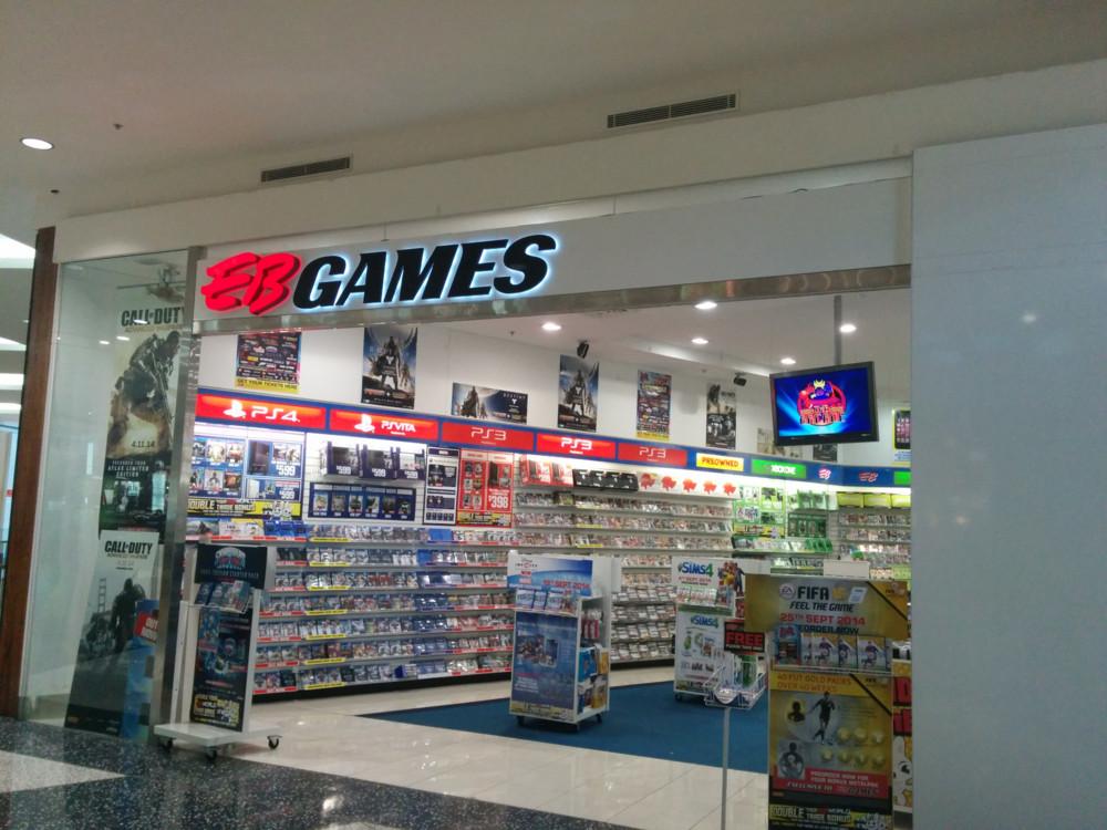 Eb Games Rivals Genius