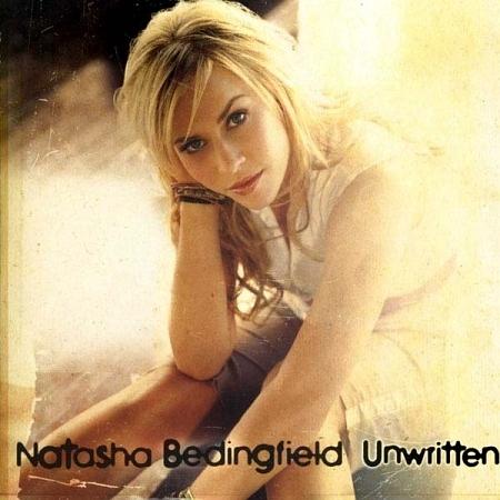 Cover art for Unwritten by Natasha Bedingfield
