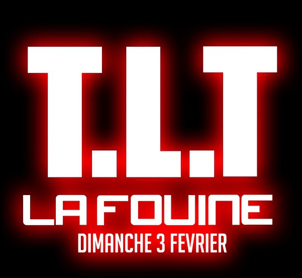 Cover art for T.L.T by La Fouine