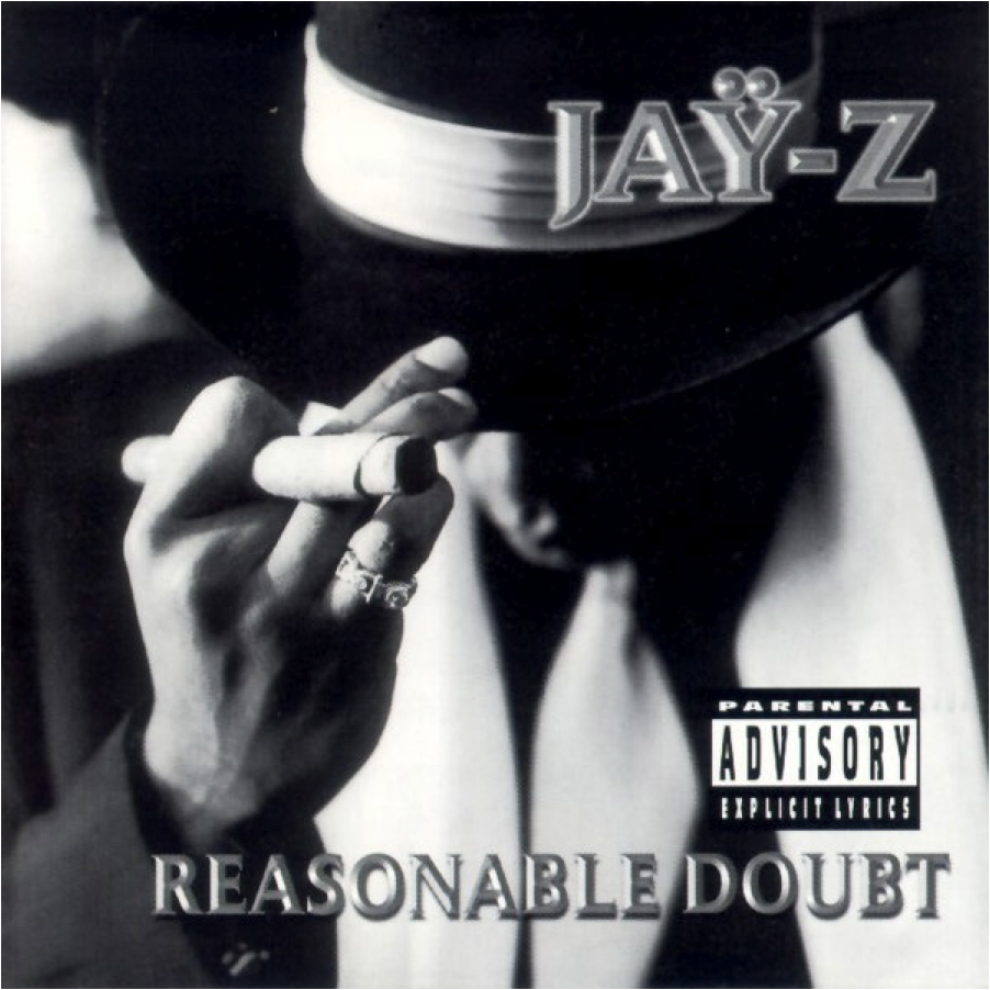Reasonable doubt vs blueprint 1 vs black album genius malvernweather Gallery