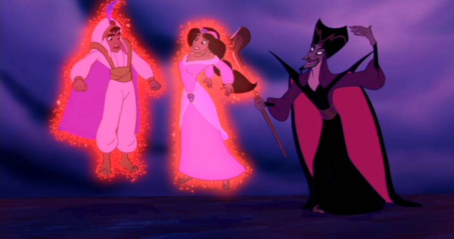 Jafar Had Two Attempts At A Song Of His Own, One By Alan Menken And Howard  Ashman (u201cHumiliate The Boyu201d) And Another With Ashmanu0027s Replacement Tim Rice  (u201cWhy ...