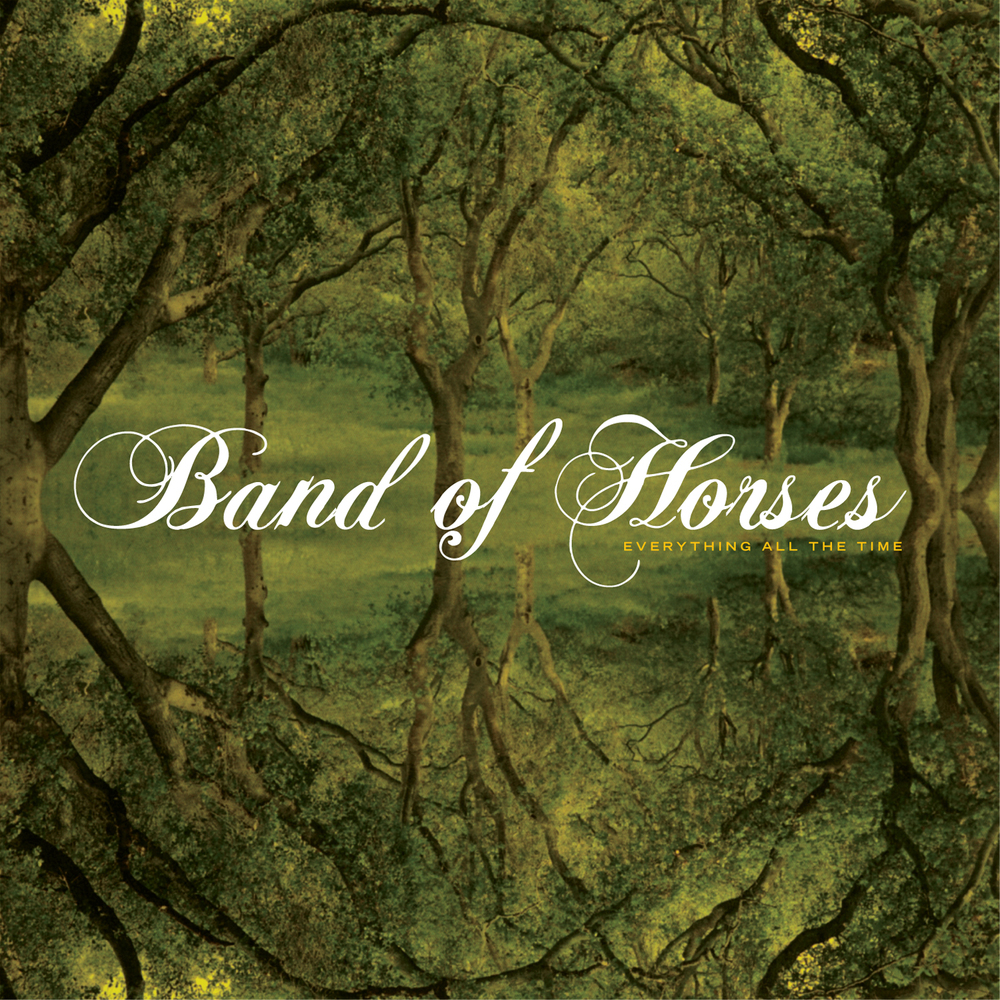 Band Of Horses - The Funeral (Tab) - Ultimate Guitar Archive