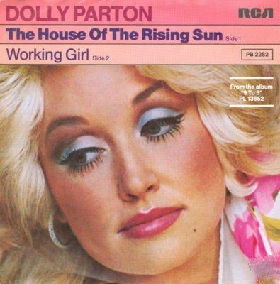 Dolly Parton – The House of the Rising Sun Lyrics   Genius ...