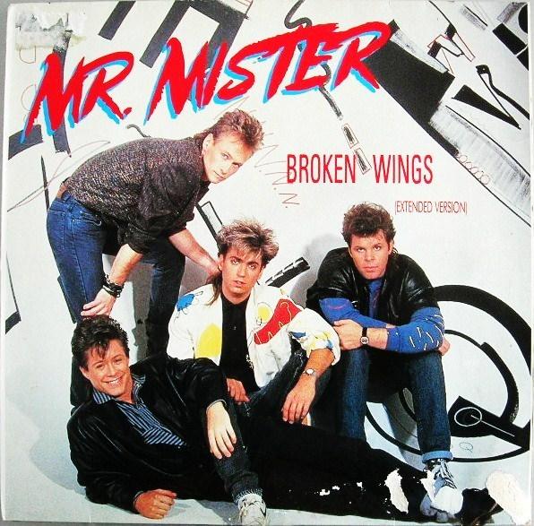 Mr Mister Broken Wings Lyrics Genius Lyrics