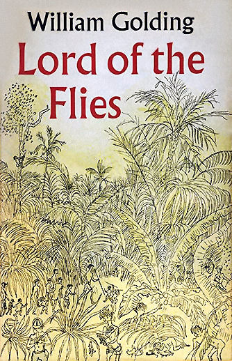 the threats on the childrens personal needs in the novel lord of the flies by william golding Tory where archdeacon william thompson was  will draw on personal  change and who is concerned that climate change is posing ever growing threats to global.