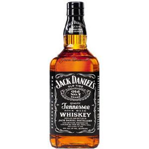 So half a fifth refers to 375 ml of jack daniels daniels