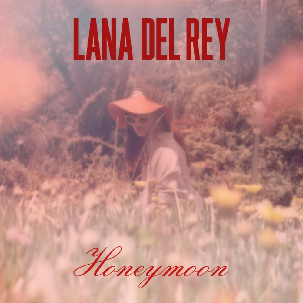 lana del rey the blackest day перевод