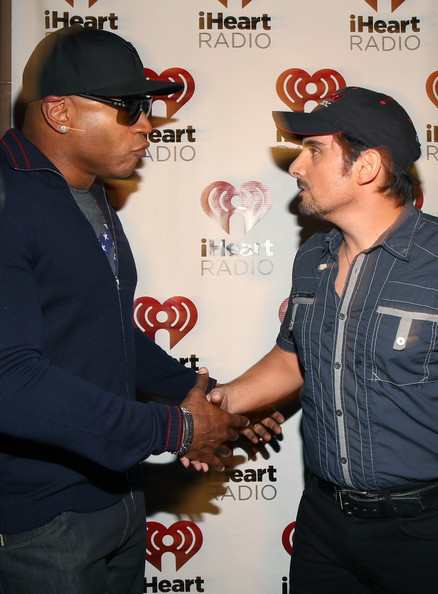 See The Controversial Lyrics To Brad Paisley and LL Cool J ...