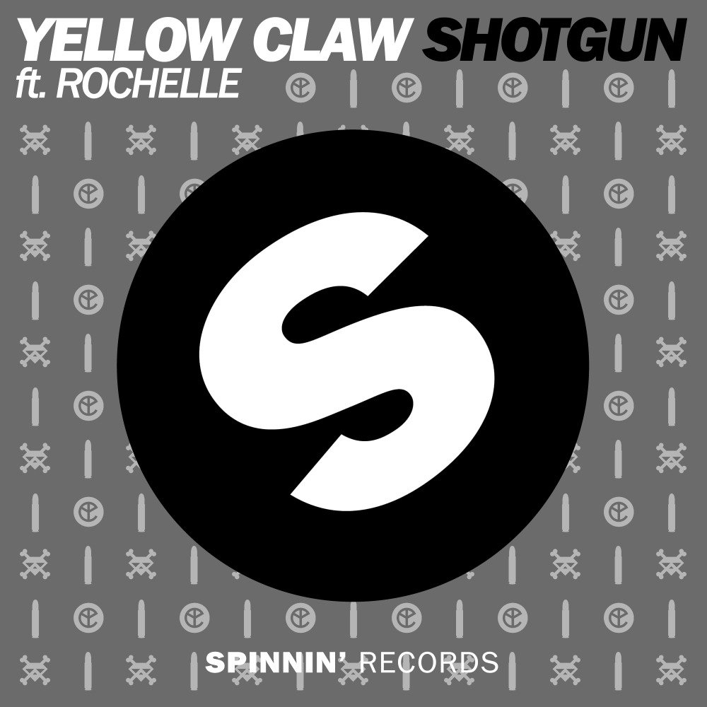 Yellow claw ft. Rochelle shotgun (original mix) youtube.