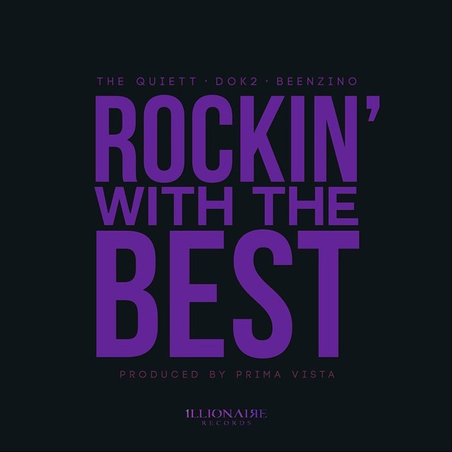 Illionaire Records – Rockin' With The Best Lyrics