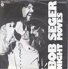 bob seger night moves lyrics genius lyrics. Black Bedroom Furniture Sets. Home Design Ideas