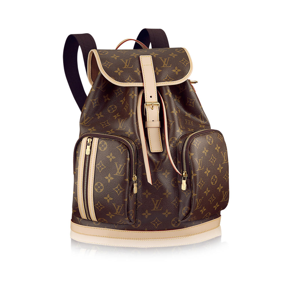 Kanye West Louis Vuitton Backpack backpack rhymin', co-signed by louis ...