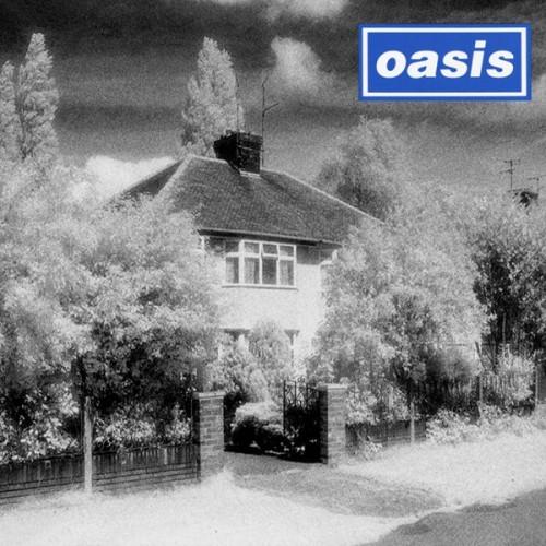 Oasis Definitely Maybe Album Art Amp Tracklist Genius