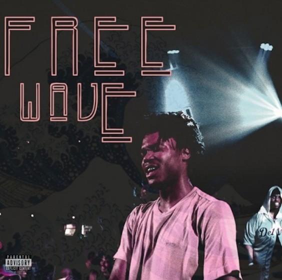 Freewave EP