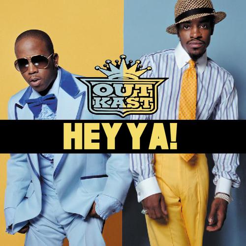OutKast – Hey Ya! Ly...