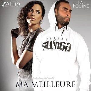 la fouine feat zaho mon meilleur mp3