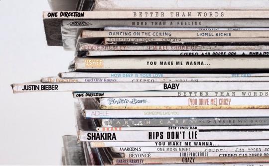 One Direction Better Than Words Lyrics