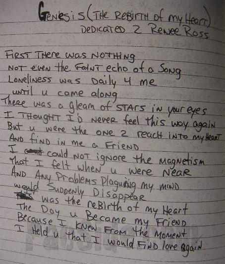 2pac Genesis The Rebirth Of My Heart Dedicated 2 Renee Ross