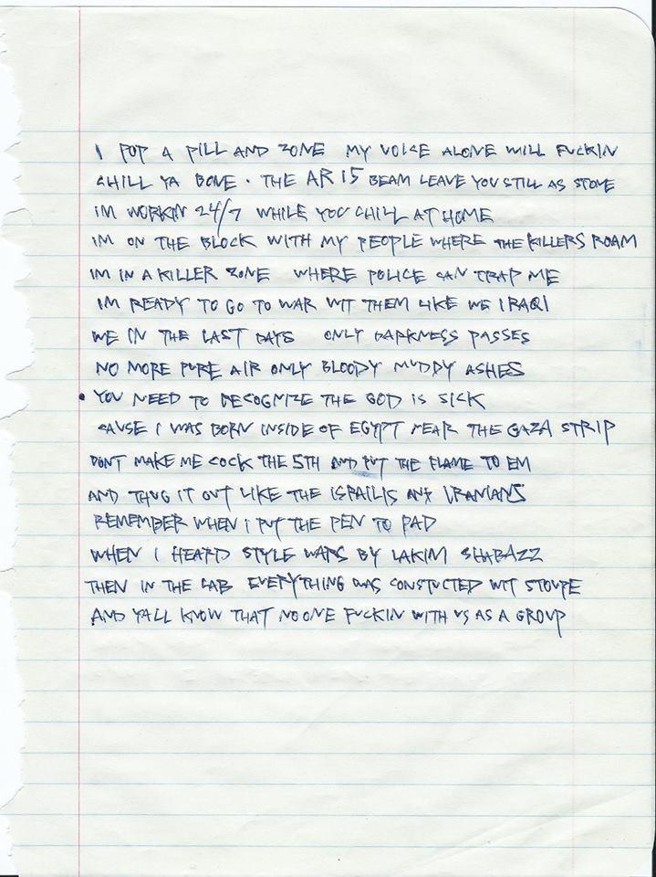 Lyric i ll be missing you lyrics : Jedi Mind Tricks – When All The Light Dies Lyrics   Genius Lyrics