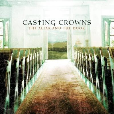 All Because Of Jesus Chords - Casting Crowns Worship Chords
