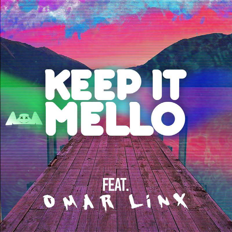 Image result for marshmello keep it mello