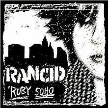 Destination Unknown Ruby Ruby Ruby Ruby Soho Lyrics