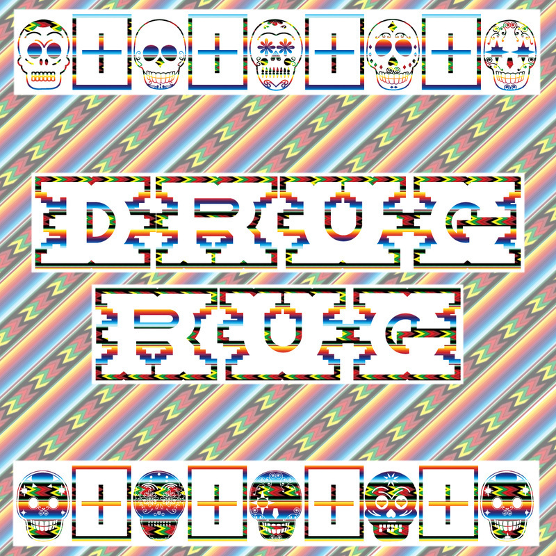 Cartoon D – Drug Rug Lyrics