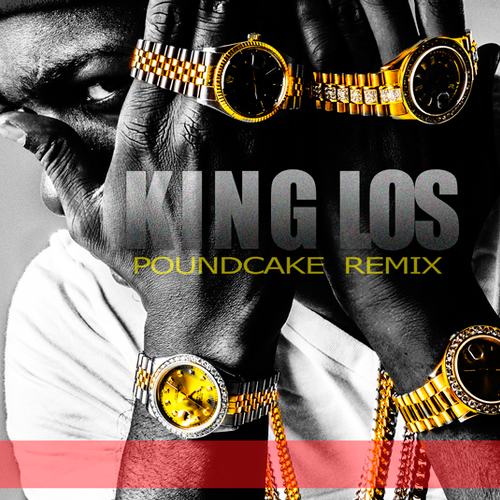 King Los Pound Cake Lyrics