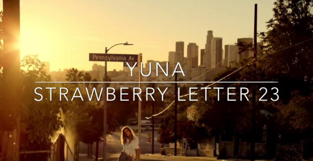 yuna – strawberry letter 23 lyrics | genius lyrics