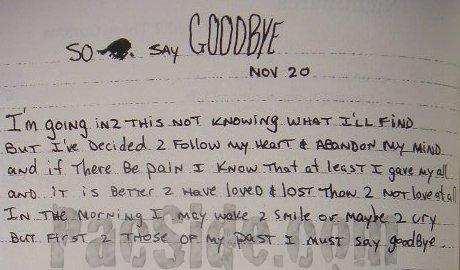 2pac So I Say Goodbye Nov 20 Genius