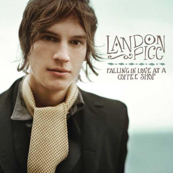 Landon Pigg – Falling In Love At a Coffee Shop Lyrics | Genius ...