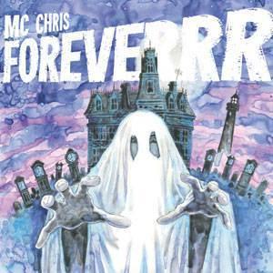 MC Chris – Everest обложка