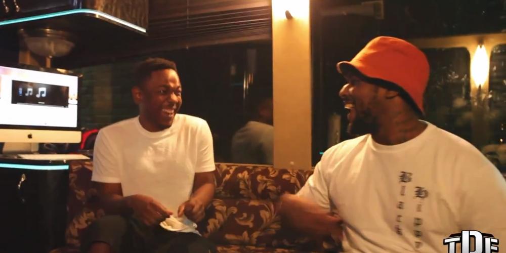Kendrick Lamar - Money Trees Lyrics   MetroLyrics