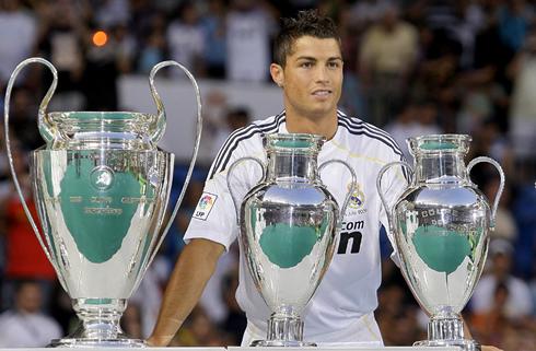 Cristiano Ronaldo Ronaldo To Open His Own Museum In