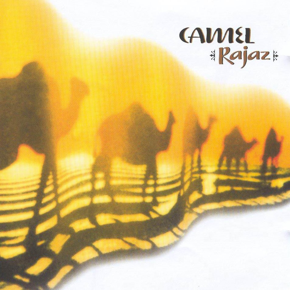 Camel - Rajaz - YouTube