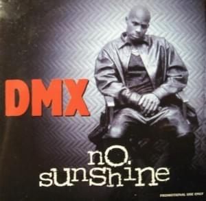 DMX - INTRO: LOOKIN WITHOUT SEEIN LYRICS
