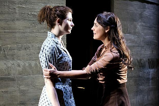 the personalities of the two sisters antigone and ismene by sophocles Free essay: antigone and ismene the personalities of the two sisters antigone  and  in the greek tragedy antigone, by sophocles antigone learns that.