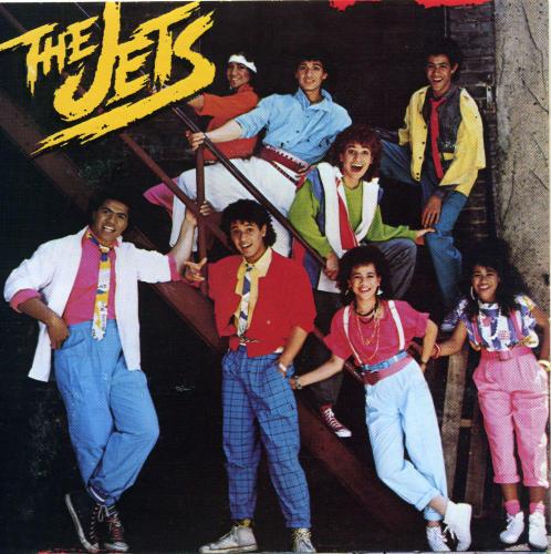 The Jets (Group) – Crush On You Lyrics | Genius Lyrics
