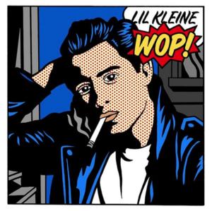 Lil Kleine – WOP - [Tracklist + Cover] обложка